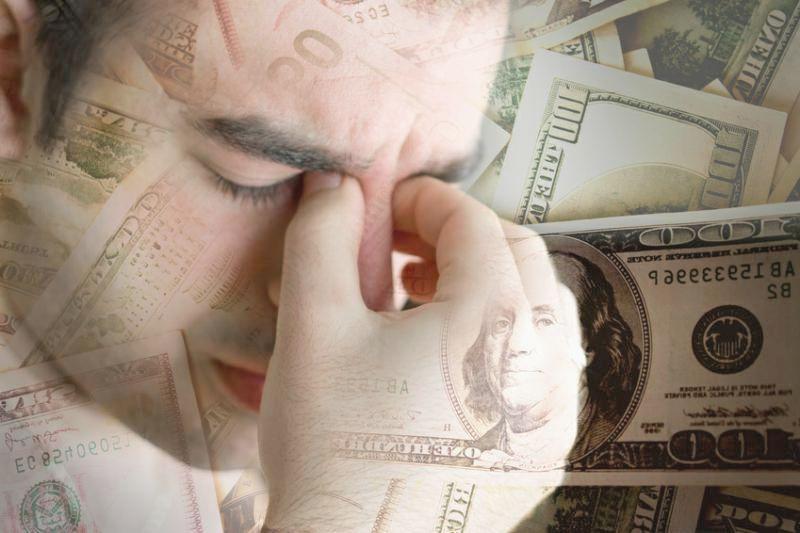 Как начать на форексе если нет денег